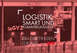 Logistik: Smart und klimafreundlich