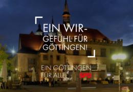 Ein WIR-Gefühl für Göttingen